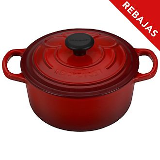 Cacerola Mickey Mouse, Le Creuset