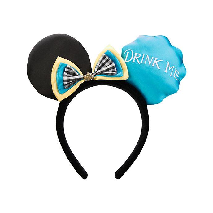 Serre-tête Alice Disneyland Paris
