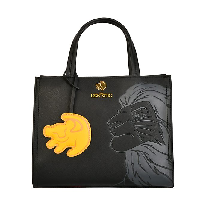 Loungefly Simba Tote Bag The Lion King