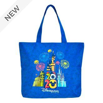 Disneyland Paris 2020 Tote Bag