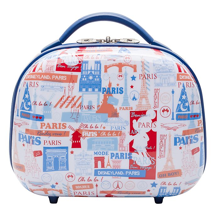 Disneyland Paris Toiletry Bag