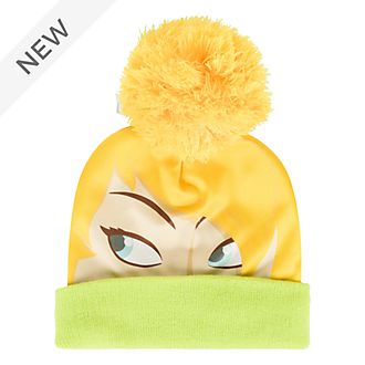 Disneyland Paris Tinker Bell Hat For Adults