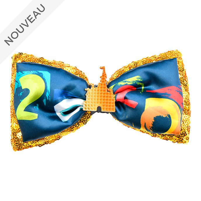 Disneyland Paris Noeud Swap Your Bow 2020