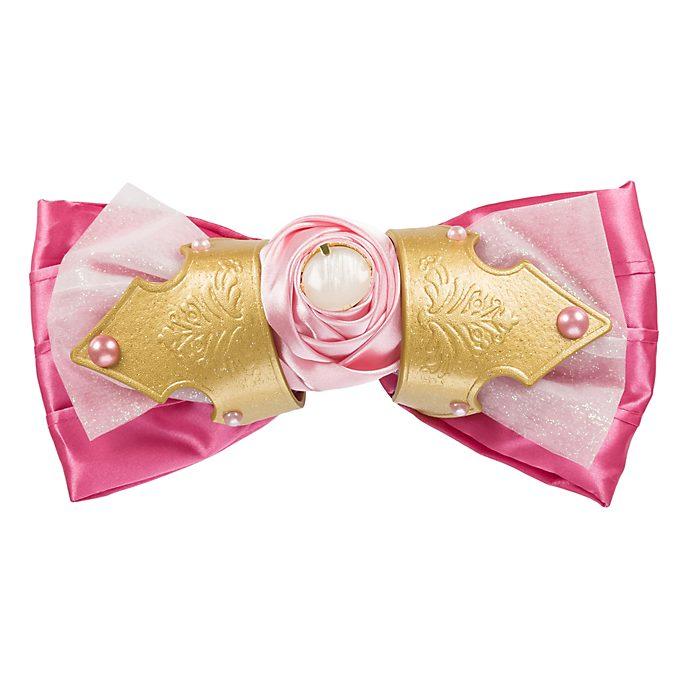 Noeud à clip Swap Your Bow Aurore Disneyland Paris