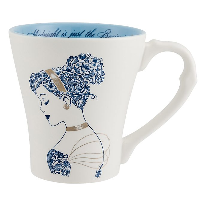 Disneyland Paris Mug Cendrillon