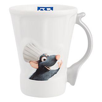Tasse toque du chef Rémy de Ratatouille Disneyland Paris