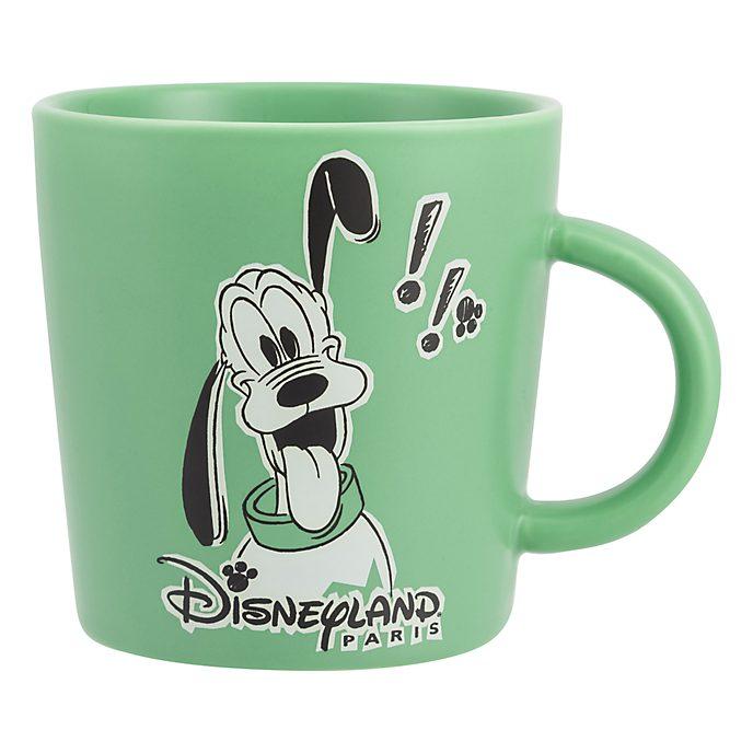 Disneyland Paris Pluto Pop Mug