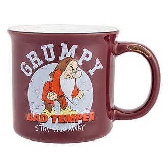 Disneyland Paris Grumpy Mug