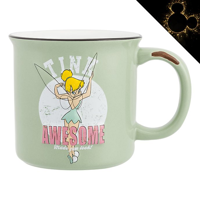 Disneyland Paris Tinker Bell Mug