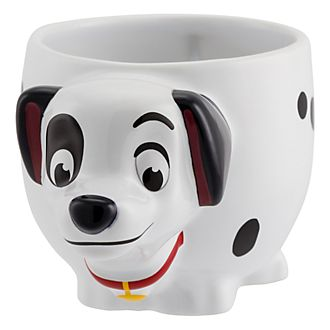 Disneyland Paris Patch Mug, 101 Dalmatians