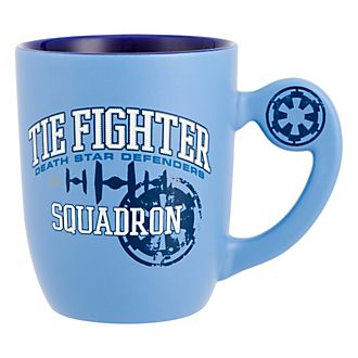 Tasse chasseur TIE de Star Wars Disneyland Paris