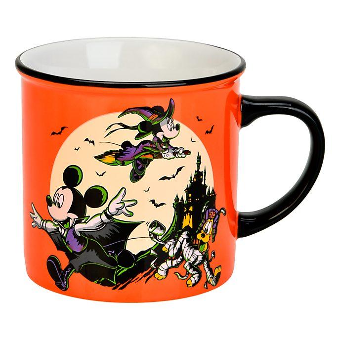 Disneyland Paris Mug Halloween Mickey et ses amis