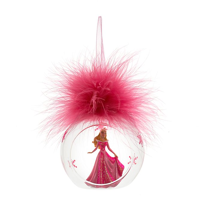 Disneyland Paris Aurora Hanging Ornament
