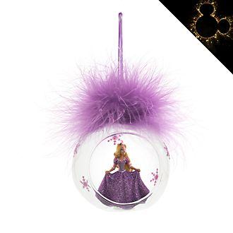 Disneyland Paris Rapunzel Belle Hanging Ornament