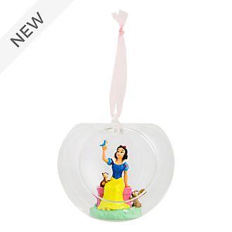 Disneyland Paris Snow White Hanging Ornament