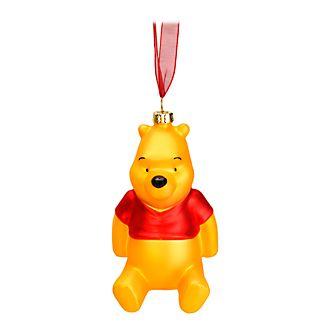 Disneyland Paris Winnie the Pooh Hanging Ornament
