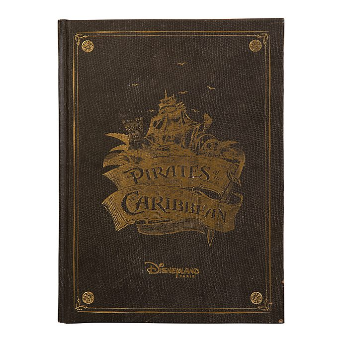 Disneyland Paris Livre Pirates des Caraibes: A Treasure of an Attraction
