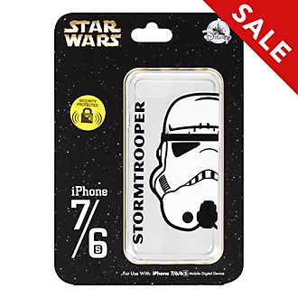 Disneyland Paris Star Wars Stormtrooper iPhone 6/7/8 Case