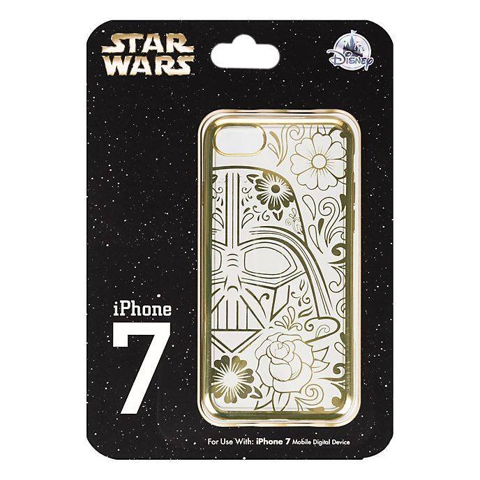 Étui pour iPhone 7/8 Dark Vador Star Wars Disneyland Paris