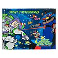 Disneyland Paris Buzz Lightyear Autograph Book