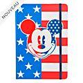Disneyland Paris Carnet A5 Mickey Mouse Americana