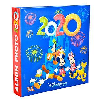 Disneyland Paris Album photo Mickey et ses amis 2020