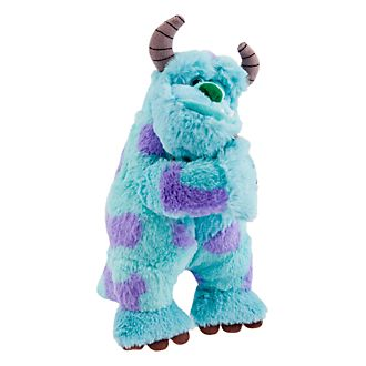 Disneyland Paris Sulley Soft Toy Snap Bracelet