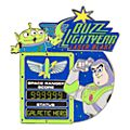 Disneyland Paris Pin's Buzz Lightyear Laser Blast
