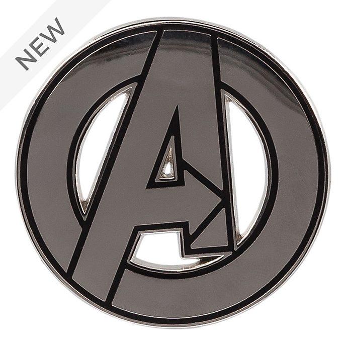 Disneyland Paris Avengers Logo Pin
