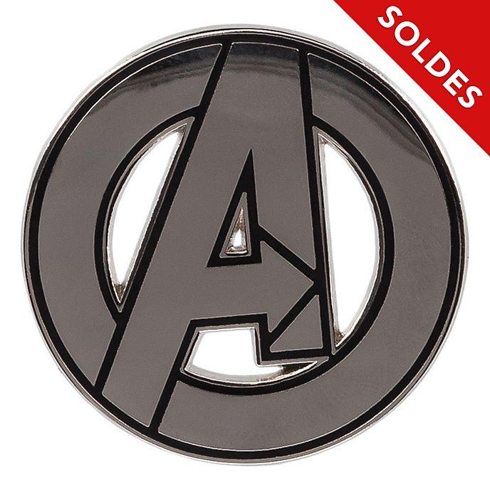 Disneyland Paris Pin's logo Avengers