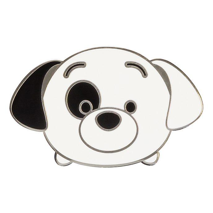 Disneyland Paris Lucky Tsum Tsum Pin, 101 Dalmatians