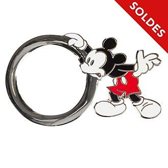 "Disneyland Paris Pin's lettre ""O"" Mickey Mouse"