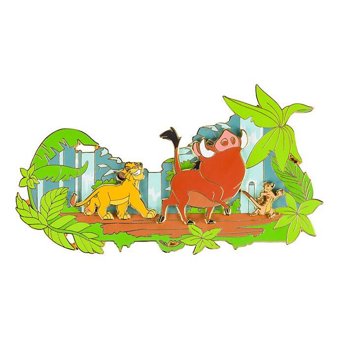 Pin edizione limitata Il Re Leone Disneyland