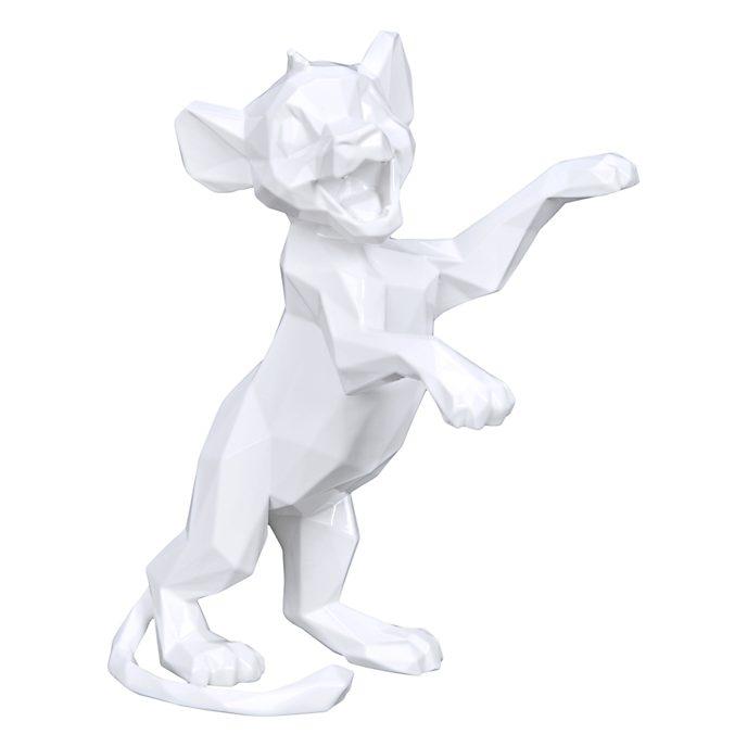 Disneyland Paris Simba Figurine