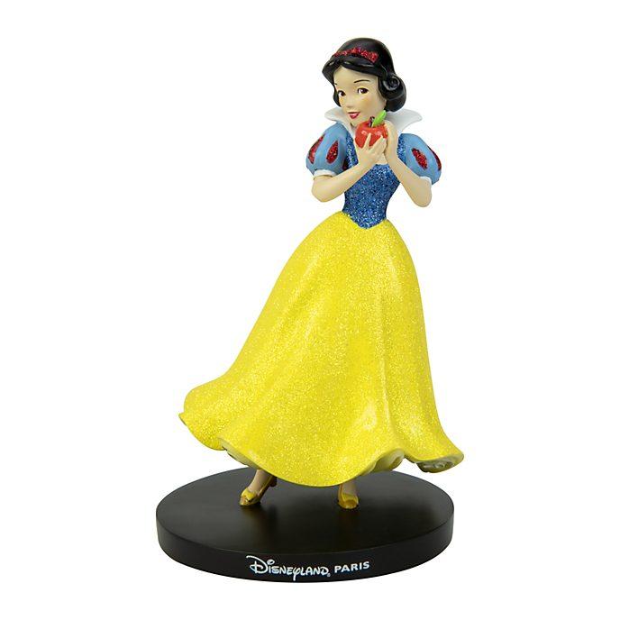 Disneyland Paris Figurine Blanche Neige
