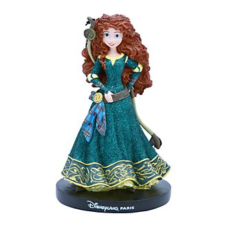 Disneyland Paris Merida Figurine