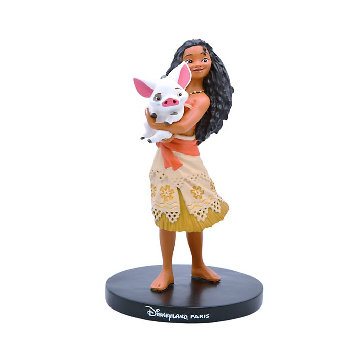 Disneyland Paris Figurine Vaiana