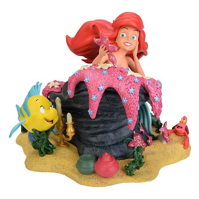 Disneyland Paris The Little Mermaid Figurine