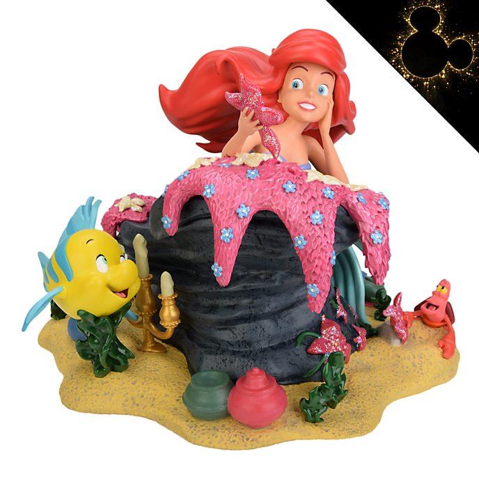 Disneyland Paris Figurine La Petite Sirène