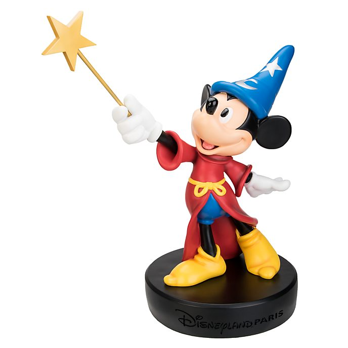 Disneyland Paris Figurine Mickey l'Apprenti sorcier