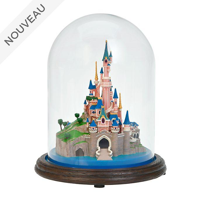 Disneyland Paris Figurine Château de la Belle au Bois Dormant