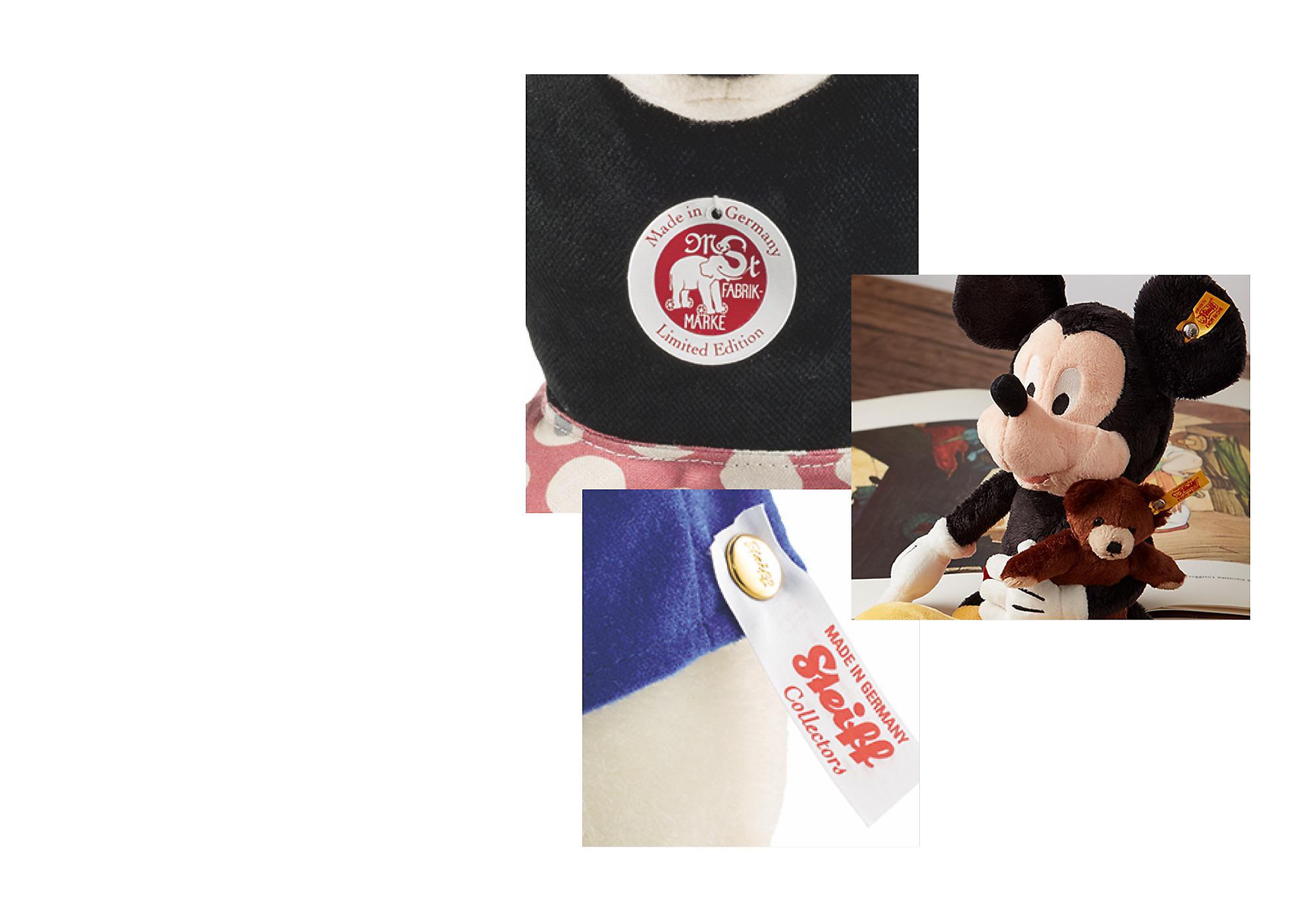 Collection Confectionnée à la Main Découvrez une gamme de jouets de qualité faits main et admirez les détails les plus fins. DÉCOUVRIR