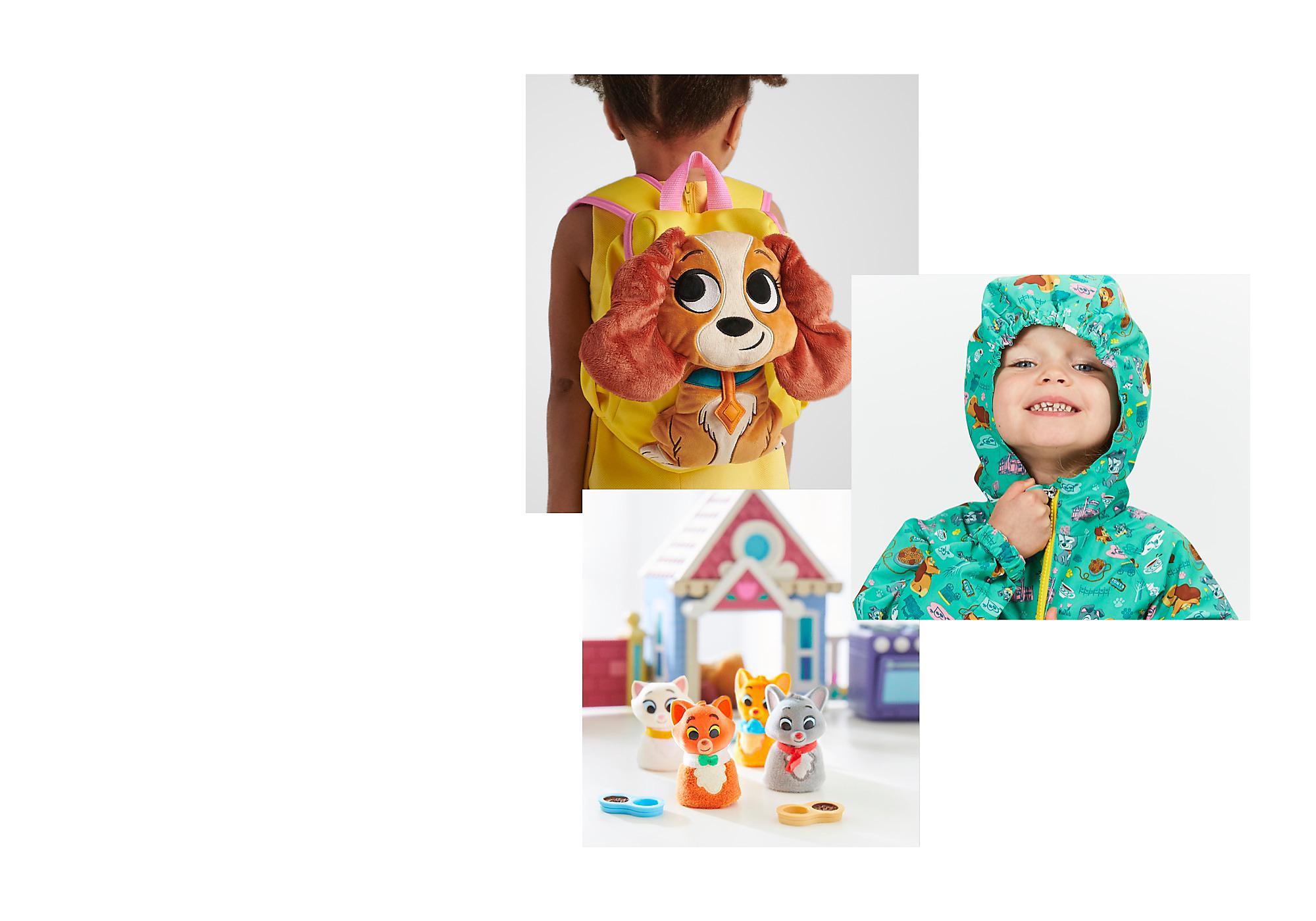 Flauschige Freunde für die Ewigkeit! Plüschtiere, Spielzeug und Keidung aus der neue exklusive Furrytale Kollektion. MEHR ENTDECKEN