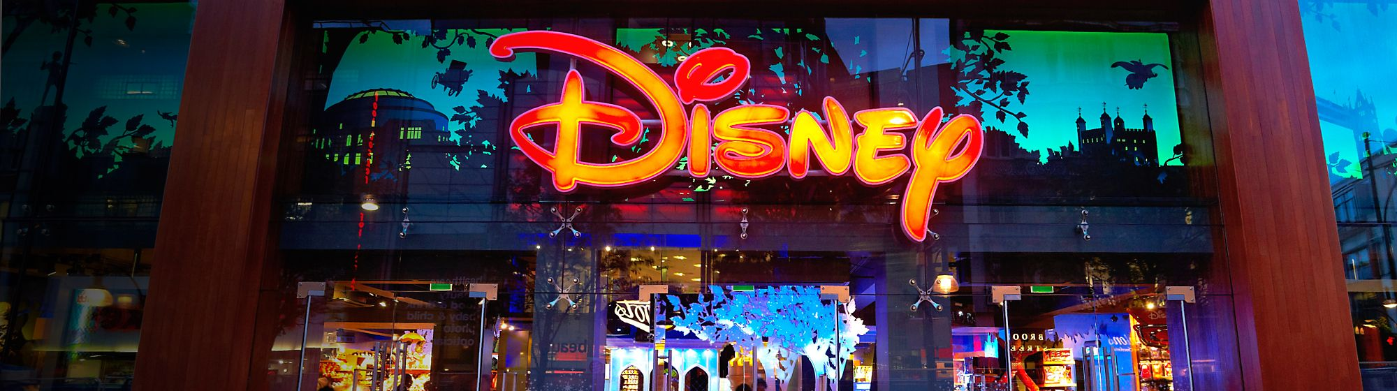 Disney Store The original home of Disney gifts, toys and clothing. Browse the brand for exclusive items featuring all your favourite Disney characters.