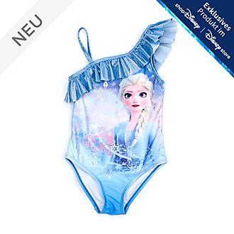 Disney Store - Die Eiskönigin2 - Elsa - Badekostüm für Kinder