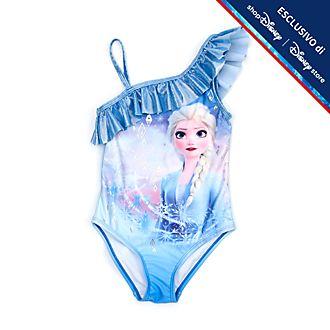 Costume da bagno bimbi Elsa Frozen 2: Il Segreto di Arendelle Disney Store
