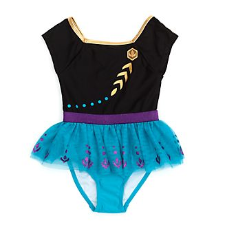 Disney Store Anna Swimming Costume For Kids, Frozen