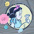 Costume da bagno 2 pezzi bimbi collezione Disney Animators Biancaneve Disney Store