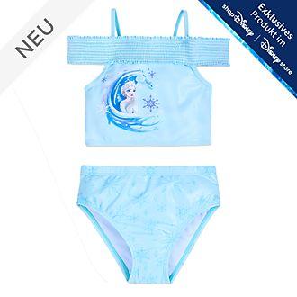 Disney Store - Die Eiskönigin2 - Elsa - 3-teiliger Badeanzug für Kinder