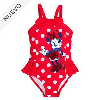 Traje de baño infantil Minnie Mouse, Disney Store